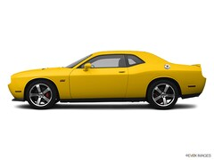 Used 2012 Dodge Challenger 2dr Cpe Yellow Jacket Coupe For Sale in Casper, WY