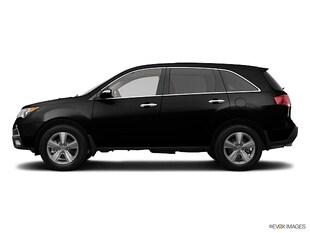2012 Acura MDX Base SUV