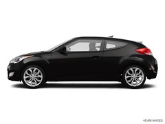2012 Hyundai Veloster with Black Int Coupe