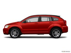Pre-Owned 2012 Dodge Caliber SXT Hatchback for sale in Lima, OH