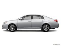Used 2012 Toyota Avalon Sedan for sale in Sumter, SC