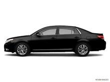 2012 Toyota Avalon Sedan
