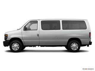 Used 2012 Ford E-150 XLT Van Wagon for Sale in Greensboro, NC, at Greensboro Auto Center