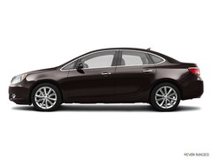 2012 Buick Verano Leather Group Sedan