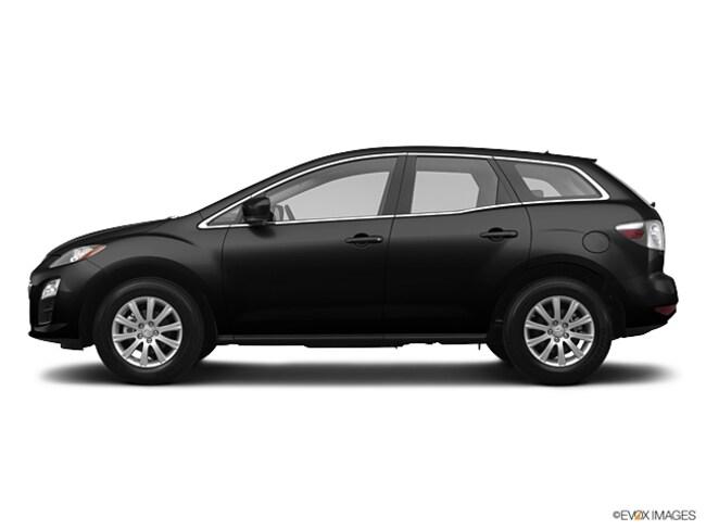 2012 Mazda Mazda CX-7 i SV (A5) SUV