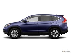 used 2012 Honda CR-V EX-L Sport Utility for sale in Ft Lauderdale