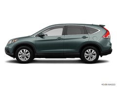 Used 2012 Honda CR-V EX AWD SUV Utica New York