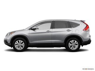 Used 2012 Honda CR-V EX SUV Ames, IA