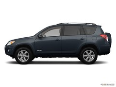 Used 2012 Toyota RAV4 Limited SUV in Portsmouth, NH
