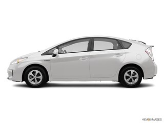 Used 2012 Toyota Prius Two Hatchback for sale in Calabasas