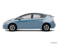 All new and used cars, trucks, and SUVs 2012 Toyota Prius Two Hatchback for sale near you in Burlington, NJ