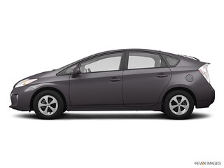 New 2012 Toyota Prius Four Hatchback T91867 for sale in Dublin, CA