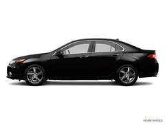 Used 2012 Acura TSX 2.4 Sedan for Sale Near Mililani