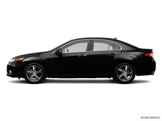 Used 2012 Acura TSX Special Edition 4dr Sdn I4 Man Sedan for sale in Santa Monica, CA