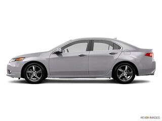 Used 2012 Acura TSX Special Edition 5-Speed Automatic Sedan Honolulu, HI