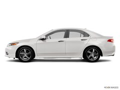 2012 Acura TSX 2.4 Sedan
