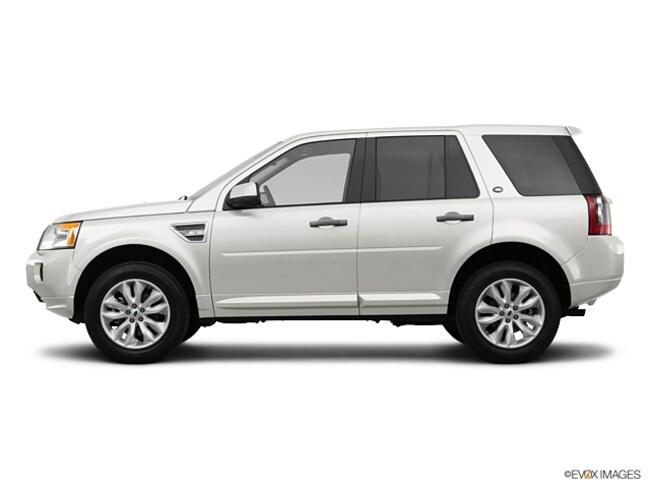 Used 2012 Land Rover LR2 For Sale   Albuquerque NM   Call (866) 638
