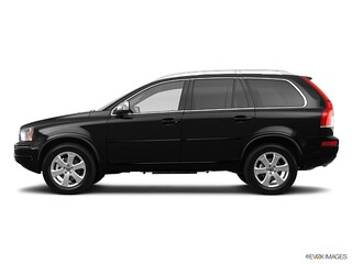 Used 2013 Volvo XC90 3.2 AWD SUV YV4952CZ0D1643394 in Anchorage