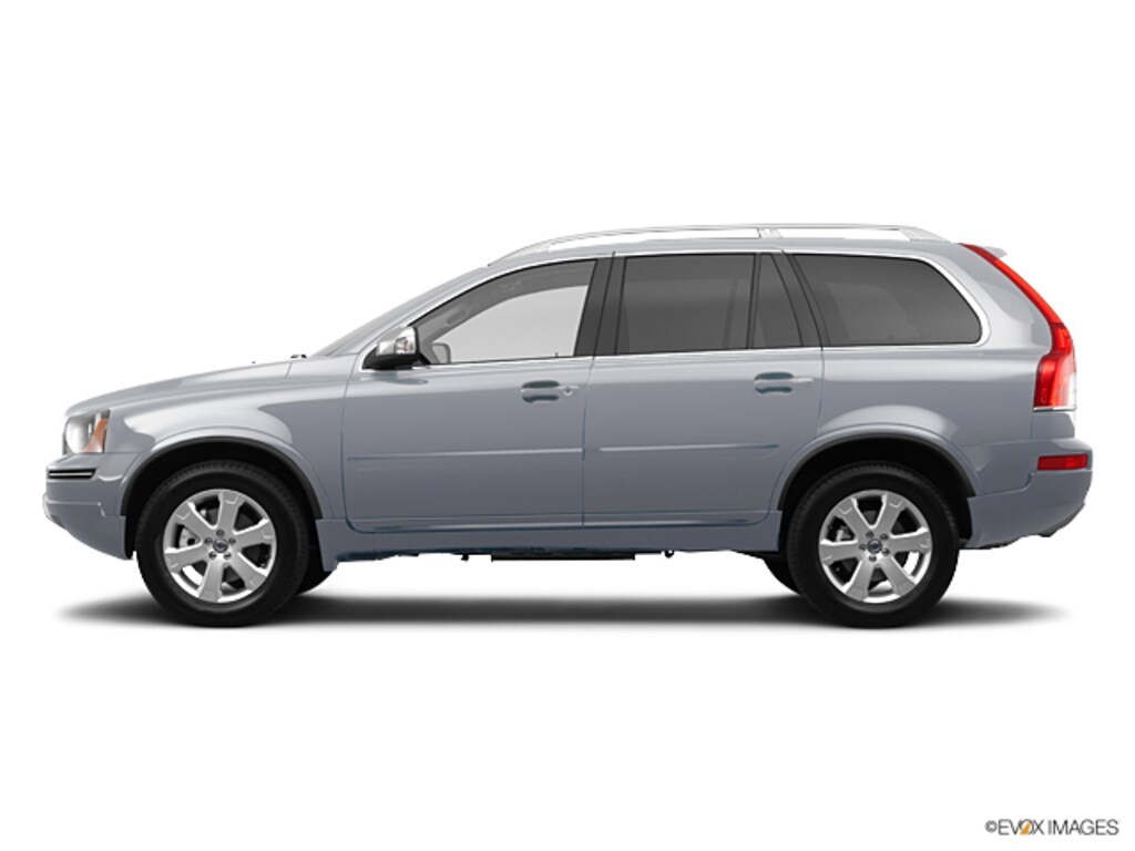 Used 2013 Volvo Xc90 For Sale At Younger Volvo Cars Hagerstown Vin Yv4952cz6d1642640