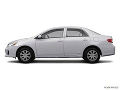 Used 2012 Toyota Corolla LE Sedan in Dallas, TX