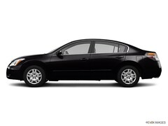 Pre-Owned 2012 Nissan Altima 2.5 S Sedan for sale in CT