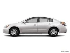 Used 2012 Nissan Altima 2.5 S Sedan for sale in Decatur, IL