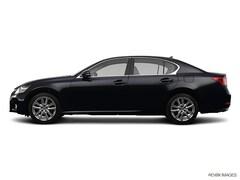 2013 LEXUS GS 350 Sedan