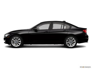 Used 2012 BMW 328i Sedan in Houston