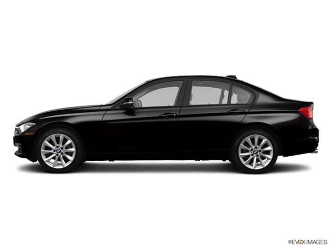 2012 BMW 3 Series 4DR SDN 328I RWD 328i  Sedan