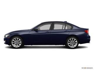 2012 BMW 328i 328i Sedan