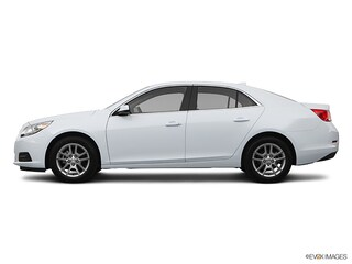 2013 Chevrolet Malibu ECO Car for sale in Indianapolis, IN
