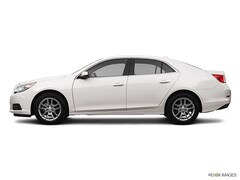 Bargain Used 2013 Chevrolet Malibu ECO Sedan S12198B Flagstaff, AZ