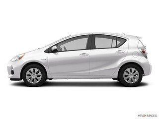 Used 2012 Toyota Prius c Two Hatchback For sale near Tacoma WA