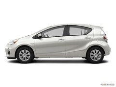 Used 2012 Toyota Prius c Two Hatchback in Portsmouth, NH