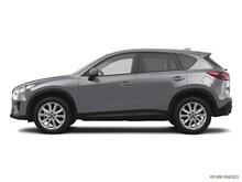 2013 Mazda CX-5 Grand Touring SUV
