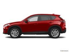2013 Mazda CX-5 Grand Touring Sport Utility