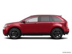 Used 2013 Ford Edge SEL Sport Utility 2FMDK3JC8DBB75750 for sale in Tulsa, OK