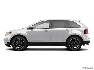 2013 Ford Edge SEL SEL AWD