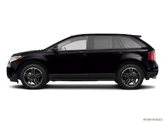 Used  Ford Edge Sel Suv Cincinnati