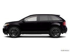Used 2013 Ford Edge SEL SUV in Livermore, CA