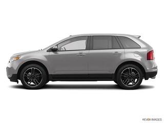 2013 Ford Edge SEL AWD SUV
