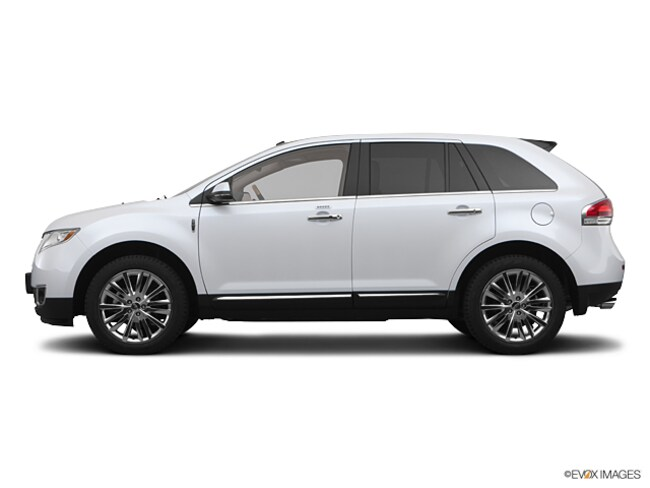 Pre-Owned 2013 Lincoln MKX SUV in Boone, IA