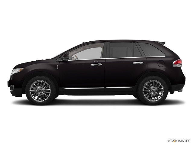 2013 Lincoln MKX Elite Limited Edition Sport Utility