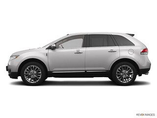 2013 Lincoln MKX FWD 4DR SUV FWD