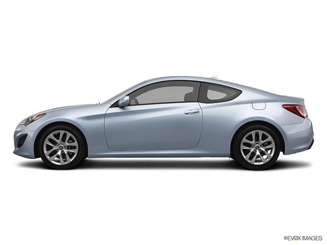 2013 Hyundai Genesis Coupe 2.0T Premium Coupe