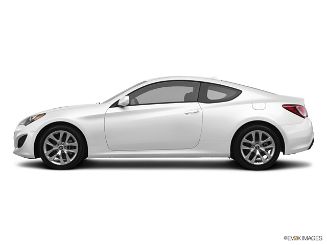 Used special  2013 Hyundai Genesis Coupe 2.0T Coupe for sale in Lawton, OK