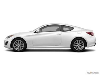 Used 2013 Hyundai Genesis Coupe 2.0T R-Spec Coupe in Woodbridge, VA