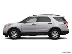 Used 2013 Ford Explorer Base SUV for sale in Berlin, RI