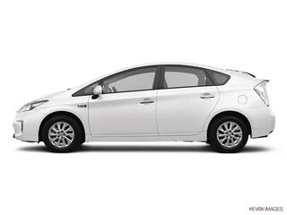 Bargain 2012 Toyota Prius Plug-in Base Hatchback 1800040A in Boston, MA