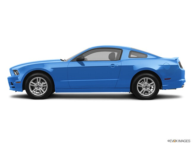 Used 2013 Ford Mustang Coupe For Sale in Doylestown PA
